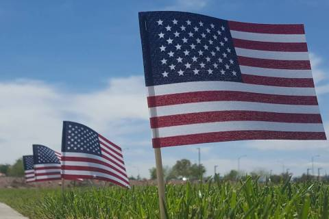 Cadence will host a A Walk to Remember Memorial Day event on Monday. It will be held at Central ...