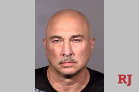 Daniel Zerbe (Las Vegas Metropolitan Police Department)