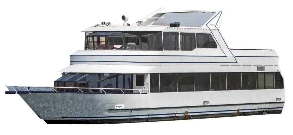 La Contessa yacht (Benjamin Hager)