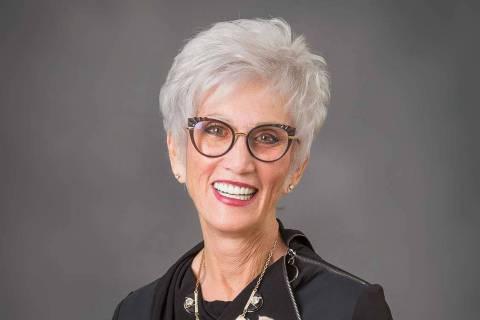 Cokie Booth is a City Council candidate running in the April 2021 primary. (Cokie Booth)