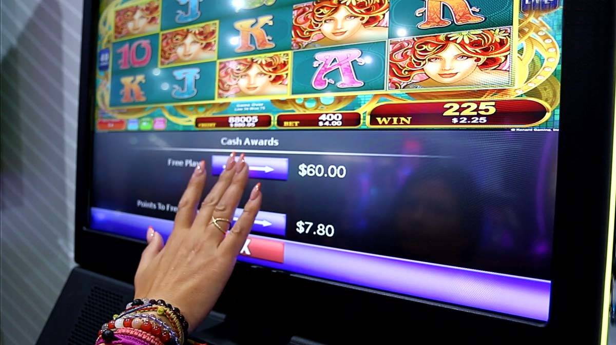 Managed through Konami Gaming's SYNKROS®, Resorts World will provide the opportunity to deli ...
