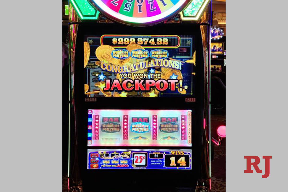 (South Point Casino)