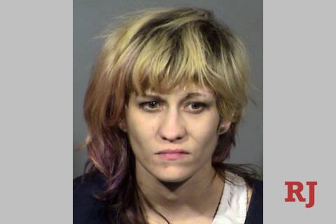 Alexandra Evans (Metropolitan Police Department)
