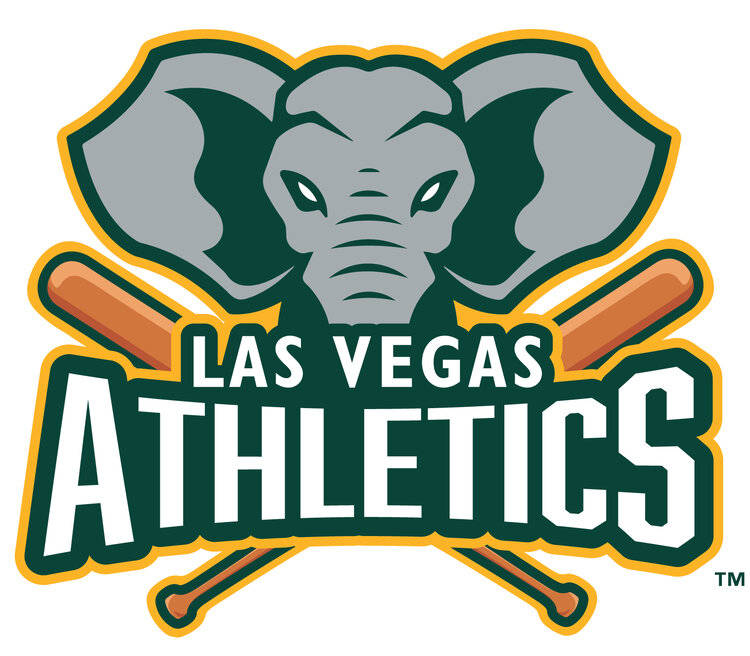 San Francisco-based art director Kyle Tellier designed what could be the potential A's logo sho ...