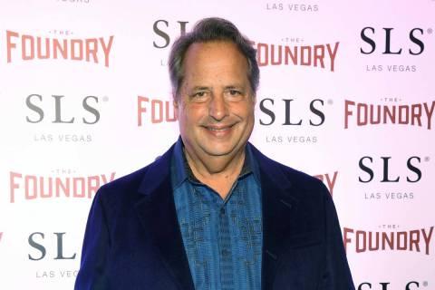 Comedian/actor Jon Lovitz. (Photo by Ethan Miller/Getty Images for SLS Las Vegas)