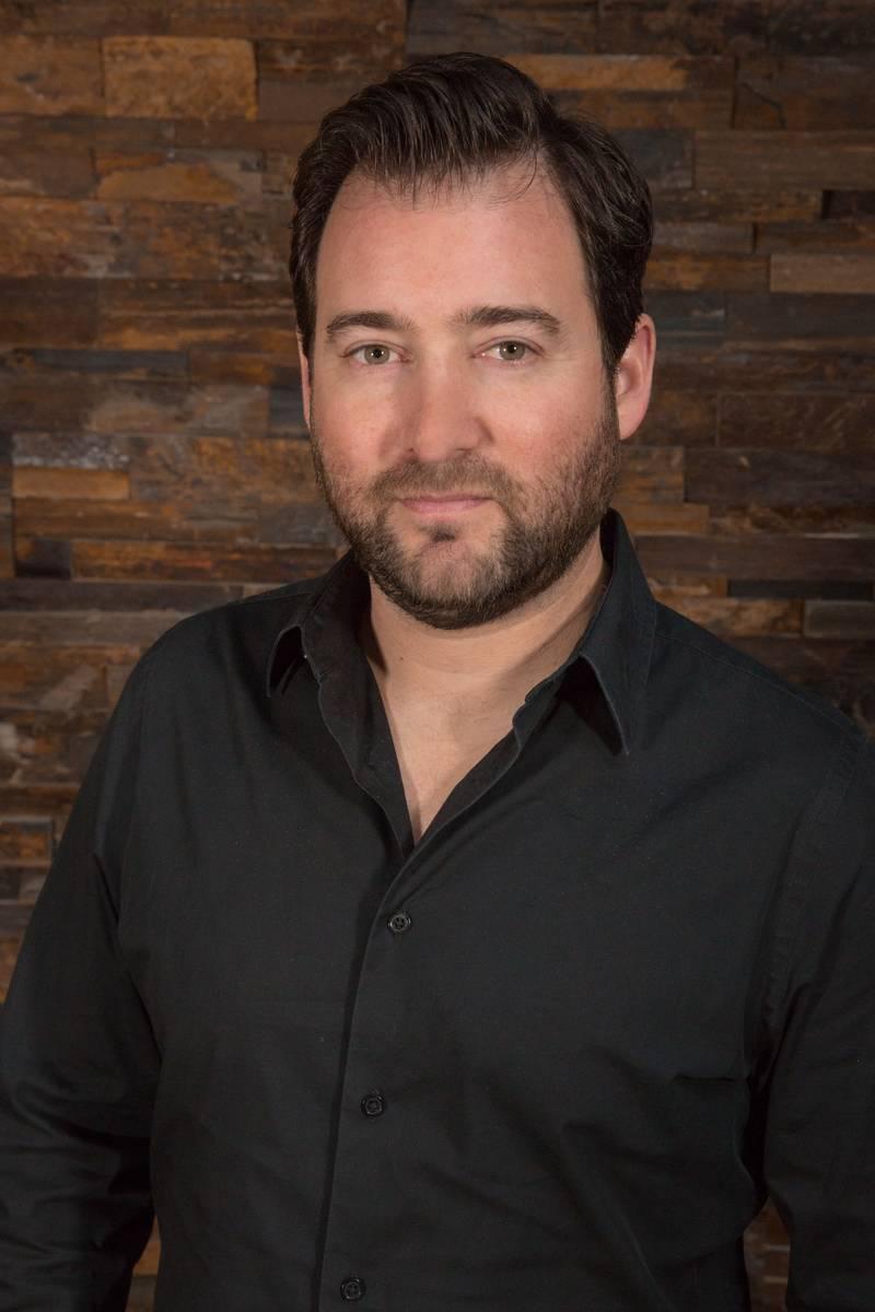 Fine Entertainment founder Jonathan Fine. (Courtesy)