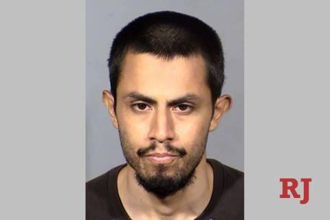 HugoGonzalez (Las Vegas Metropolitan Police Department)