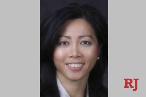 U.S. District Judge Miranda Du (courtesy)