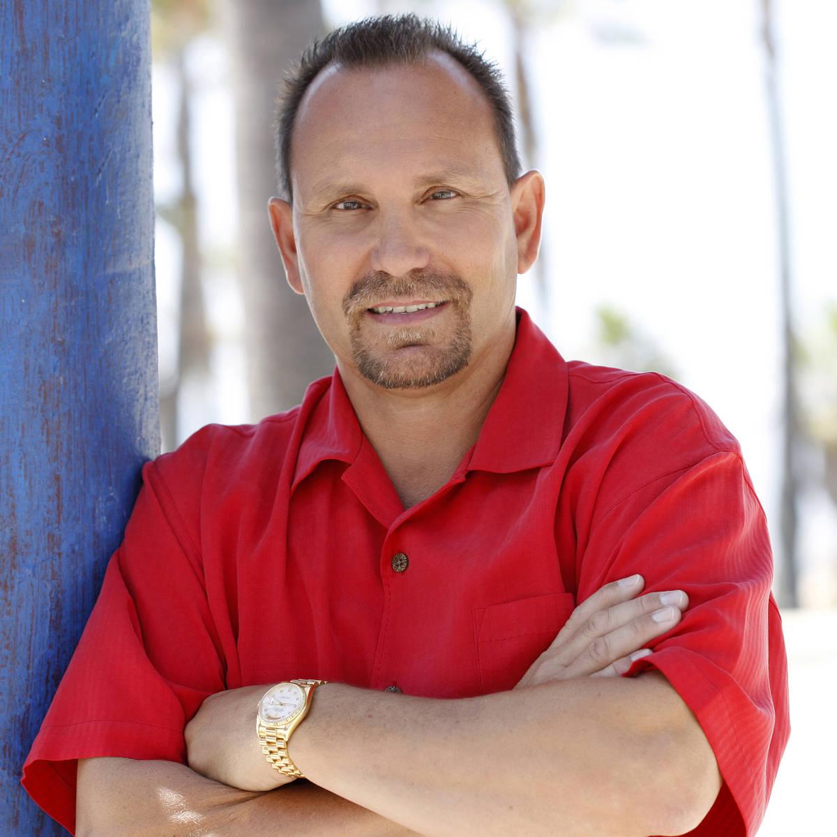 Mark Lindsey