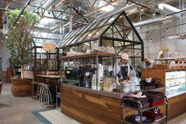 Gabi Coffee and Bakery (Janna Karel)
