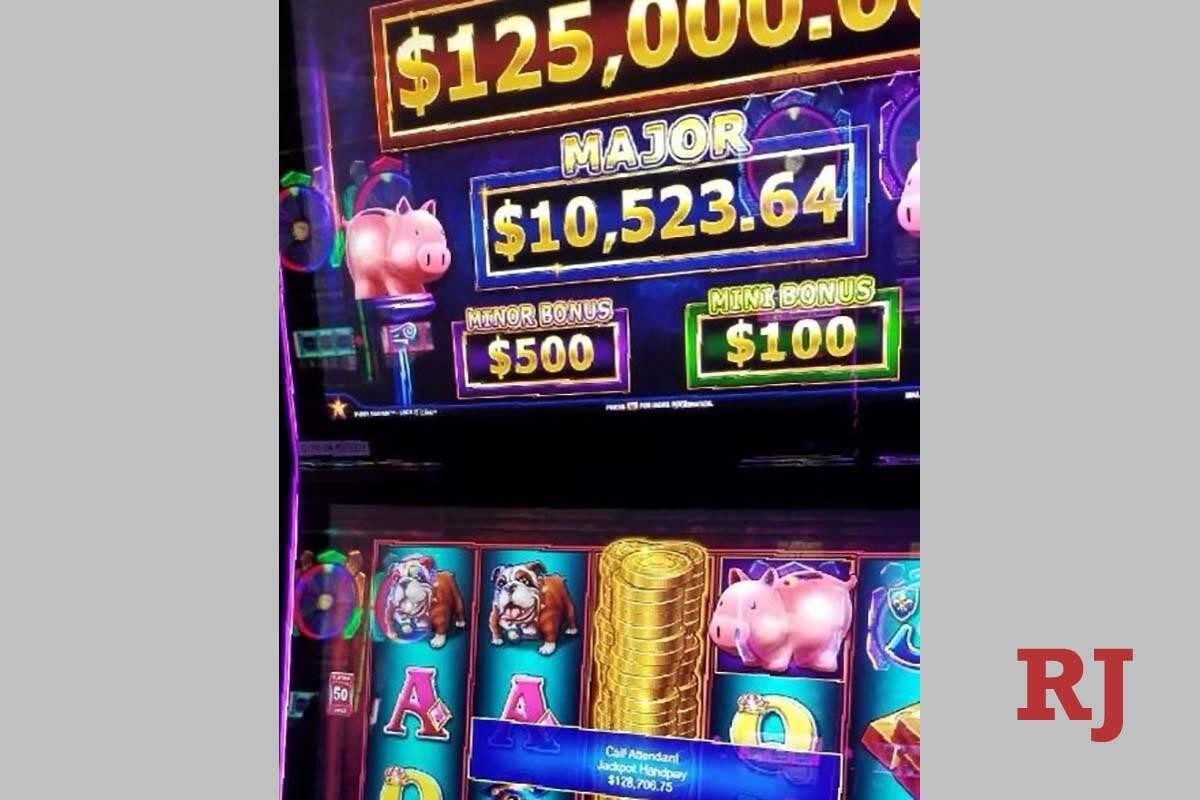 (Mohegan Sun Casino Las Vegas)