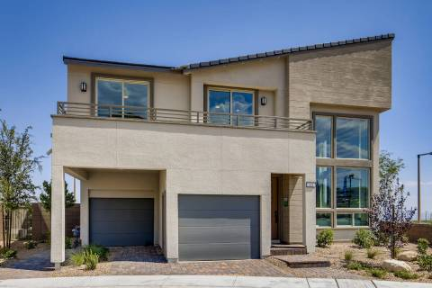 Obsidian by Woodside Homes is the newest neighborhood to open in the rapidly growing and popula ...