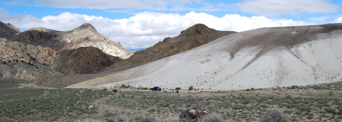 Sibanye-Stillwater Ltd. agreed to invest $490 million into Ioneer Ltd.'s Rhyolite Ridge lithi ...