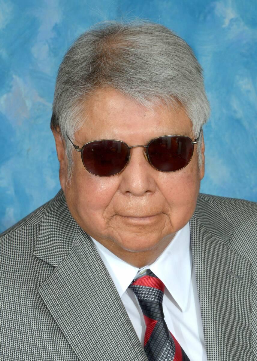 Jim Shore (Courtesy of American Gaming Association)