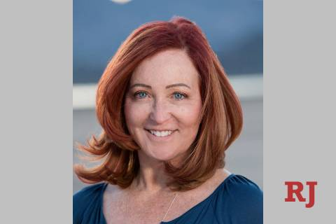 Clark County Democratic Party Chair Judith Whitmer defeated Clark County Commissioner Tick Sege ...
