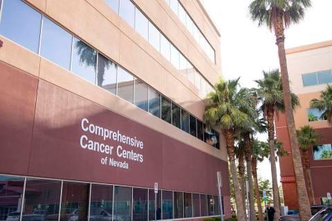 Comprehensive Cancer Centers of Nevada (Las Vegas Review-Journal)