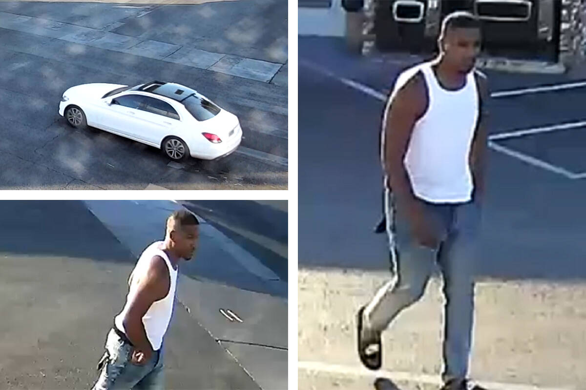 Police are seeking this man in connection to an attack on a 17-year-old girl that occurred Aug. ...