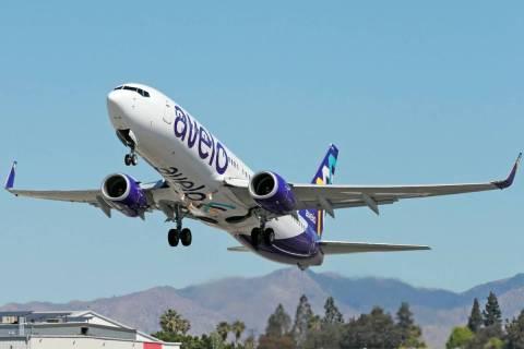 Avelo Airlines (Courtesy: Avelo Air)