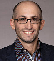 Jordan Levin (Scientific Games Corp.)