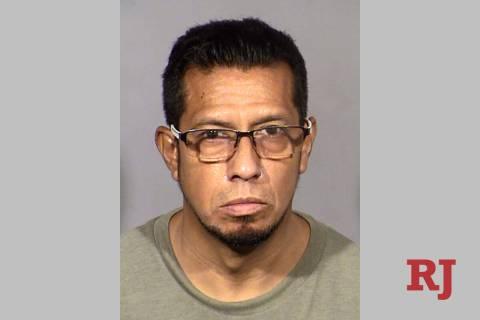 Jose Banales Gonzalez (Las Vegas Metropolitan Police Department)