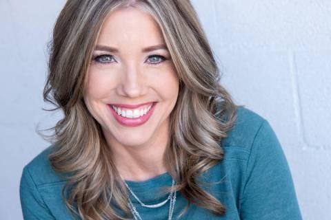 Kristi Badolato and her Summerlin team of Berkshire Hathaway HomeServices Nevada Properties cre ...